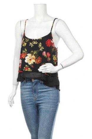 Γυναικείο αμάνικο μπλουζάκι Ambiance Apparel, Μέγεθος M, Χρώμα Πολύχρωμο, Βισκόζη, πολυεστέρας, Τιμή 6,82€