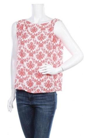 Γυναικείο αμάνικο μπλουζάκι Denim Hunter, Μέγεθος M, Χρώμα Κόκκινο, Βισκόζη, Τιμή 3,18€