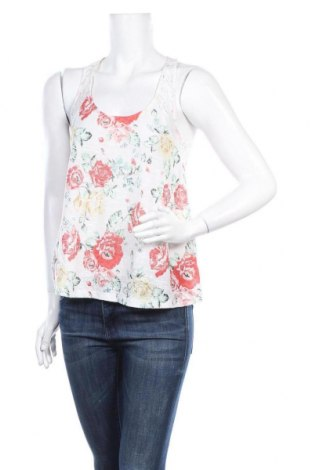 Γυναικείο αμάνικο μπλουζάκι G:21, Μέγεθος M, Χρώμα Πολύχρωμο, Πολυεστέρας, Τιμή 6,82€