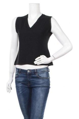 Дамски потник Hennes, Размер L, Цвят Черен, 92% полиестер, 8% еластан, Цена 8,09лв.