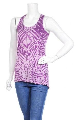 Дамски потник Jessica Simpson, Размер XS, Цвят Лилав, Вискоза, Цена 8,82лв.