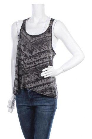 Дамски потник Jessica Simpson, Размер S, Цвят Многоцветен, 64% полиестер, 36% памук, Цена 3,41лв.