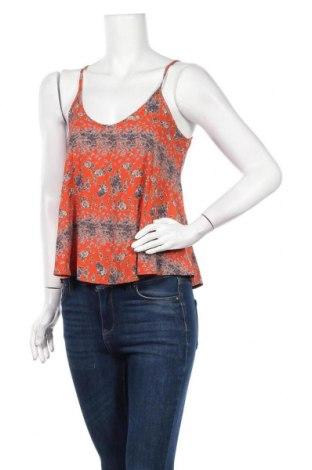 Γυναικείο αμάνικο μπλουζάκι Lush, Μέγεθος M, Χρώμα Πολύχρωμο, Τιμή 3,41€