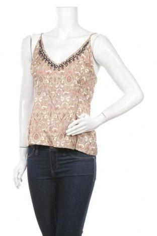 Γυναικείο αμάνικο μπλουζάκι Noa Noa, Μέγεθος L, Χρώμα Πολύχρωμο, Βισκόζη, Τιμή 20,46€