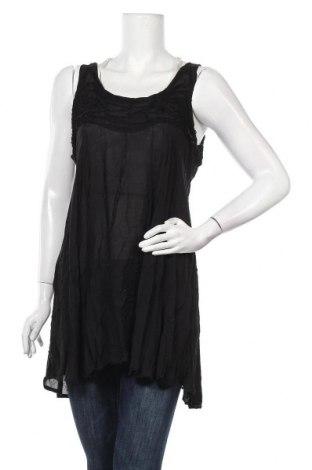 Дамски потник Pulz Jeans, Размер L, Цвят Черен, Цена 7,56лв.