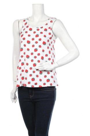 Γυναικείο αμάνικο μπλουζάκι Tezenis, Μέγεθος S, Χρώμα Πολύχρωμο, Βαμβάκι, Τιμή 8,64€