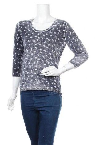 Γυναικείο πουλόβερ Gerry Weber, Μέγεθος M, Χρώμα Μπλέ, Τιμή 20,26€