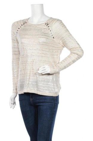 Γυναικείο πουλόβερ Gerry Weber, Μέγεθος M, Χρώμα  Μπέζ, Τιμή 15,78€