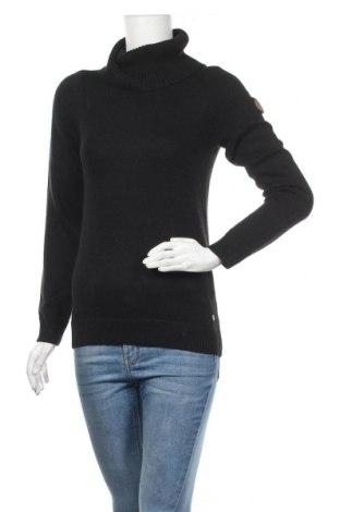 Γυναικείο πουλόβερ Kangaroos, Μέγεθος XXS, Χρώμα Μαύρο, 60% βαμβάκι, 40% πολυακρυλικό, Τιμή 12,16€