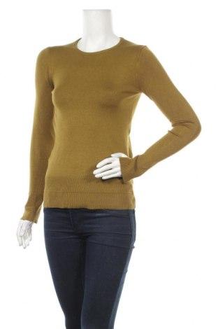 Γυναικείο πουλόβερ Mango, Μέγεθος S, Χρώμα Πράσινο, 81% βισκόζη, 17% πολυαμίδη, 2% ελαστάνη, Τιμή 24,12€