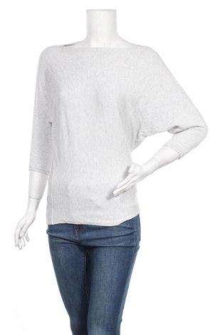 Γυναικείο πουλόβερ Reserved, Μέγεθος S, Χρώμα Γκρί, 60% βισκόζη, 40% βαμβάκι, Τιμή 6,37€