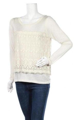 Γυναικείο πουλόβερ Soya Concept, Μέγεθος M, Χρώμα  Μπέζ, 50% βισκόζη, 50%ακρυλικό, Τιμή 14,81€