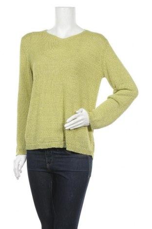 Γυναικείο πουλόβερ Vavite, Μέγεθος M, Χρώμα Πράσινο, 50% βισκόζη, 50% πολυεστέρας, Τιμή 14,81€