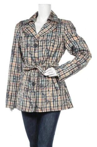 Дамски шлифер, Размер XL, Цвят Многоцветен, Полиестер, Цена 35,91лв.
