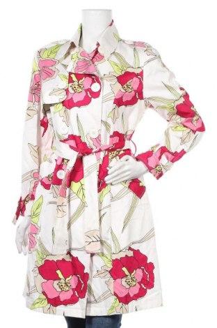 Дамски шлифер Apart, Размер M, Цвят Многоцветен, Памук, Цена 43,68лв.