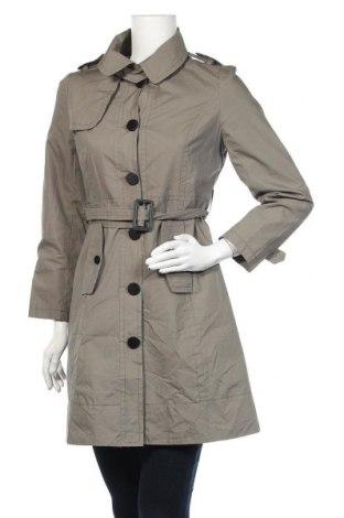 Дамски шлифер Na Na, Размер S, Цвят Сив, Цена 55,86лв.