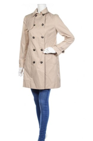 Дамски шлифер Primark, Размер M, Цвят Бежов, 100% полиестер, Цена 48,30лв.