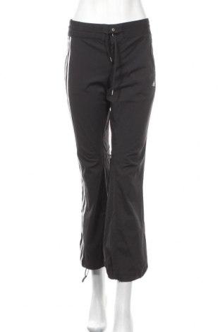 Γυναικείο αθλητικό παντελόνι Adidas, Μέγεθος M, Χρώμα Μαύρο, 94% πολυαμίδη, 6% ελαστάνη, Τιμή 13,64€