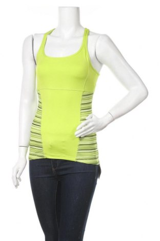 Γυναίκειο αθλητικό τοπ Athletic Works, Μέγεθος XS, Χρώμα Πράσινο, 88% πολυεστέρας, 12% ελαστάνη, Τιμή 6,33€