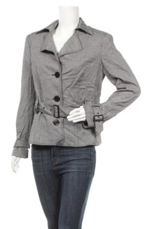 Дамско яке Esprit, Размер L, Цвят Сив, 75% вискоза, 13% полиестер, 11% вълна, 1% еластан, Цена 11,29лв.