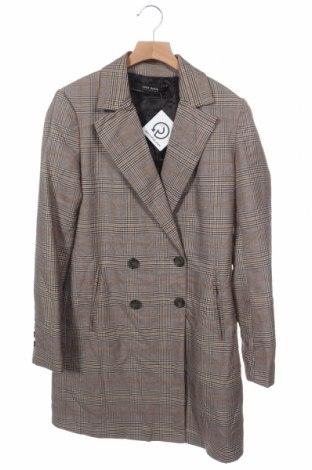 Dámský kabát  Zara, Velikost XS, Barva Vícebarevné, Polyester, Cena  485,00Kč
