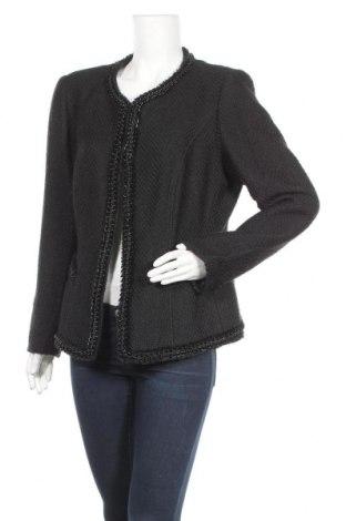 Дамско сако Apanage, Размер XL, Цвят Черен, 90% акрил, 10% вълна, Цена 31,50лв.
