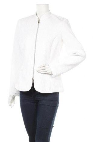 Дамско сако Erfo, Размер M, Цвят Бял, Цена 13,86лв.