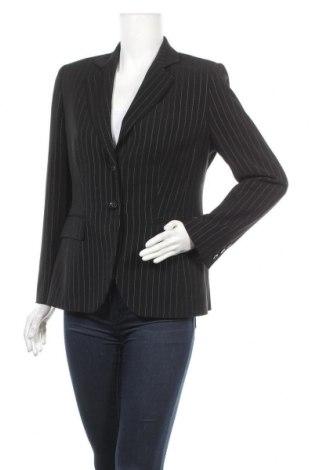 Дамско сако Franco Callegari, Размер M, Цвят Черен, Цена 8,09лв.