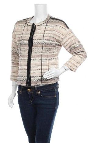 Γυναικείο σακάκι Noa Noa, Μέγεθος M, Χρώμα Πολύχρωμο, 57% πολυεστέρας, 42% βαμβάκι, 1% μεταλλικά νήματα, Τιμή 14,57€