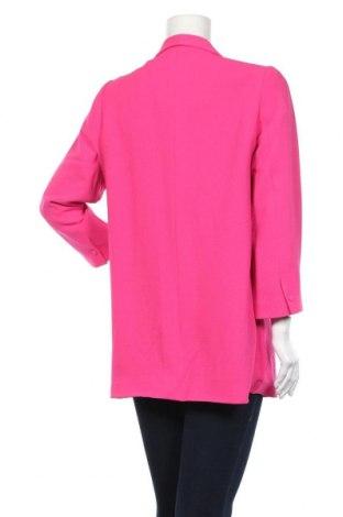 Дамско сако Pimkie, Размер L, Цвят Розов, 98% полиестер, 2% еластан, Цена 44,25лв.