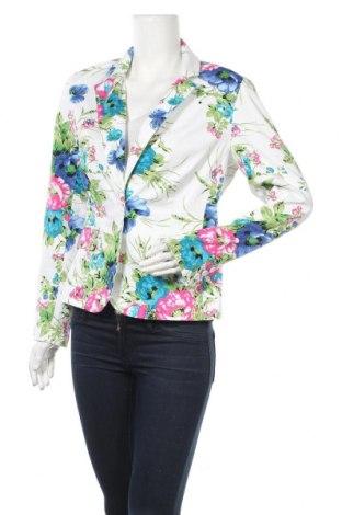 Дамско сако Ricki's, Размер M, Цвят Многоцветен, 98% памук, 2% еластан, Цена 26,88лв.