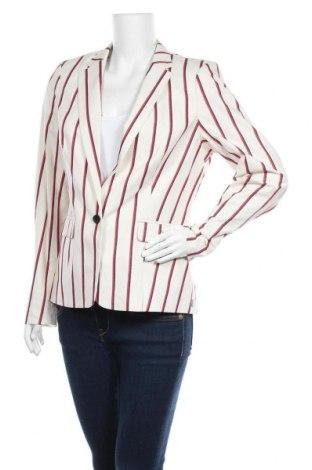 Дамско сако Scotch & Soda, Размер XL, Цвят Многоцветен, 98% памук, 2% еластан, Цена 49,25лв.