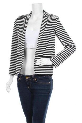 Γυναικείο σακάκι Topshop, Μέγεθος S, Χρώμα Λευκό, 97% πολυεστέρας, 3% ελαστάνη, Τιμή 14,94€