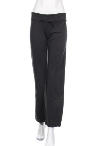 Γυναικείο αθλητικό παντελόνι Adidas, Μέγεθος S, Χρώμα Μαύρο, 82% πολυεστέρας, 18% ελαστάνη, Τιμή 11,04€