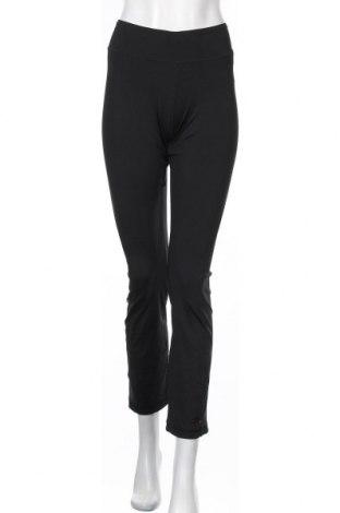 Γυναικείο αθλητικό παντελόνι Adidas, Μέγεθος M, Χρώμα Μαύρο, 79% πολυεστέρας, 21% ελαστάνη, Τιμή 17,66€
