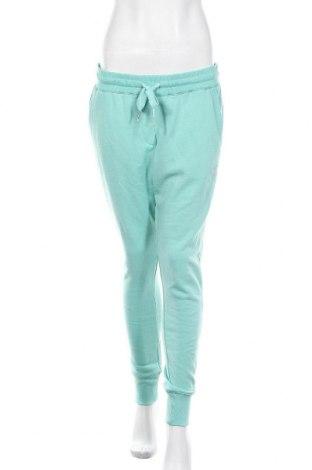 Γυναικείο αθλητικό παντελόνι Frieda & Freddies, Μέγεθος L, Χρώμα Πράσινο, Τιμή 36,52€
