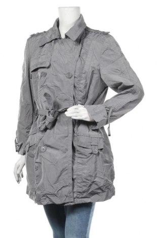 Дамско яке Bonita, Размер L, Цвят Сив, Полиестер, Цена 15,50лв.