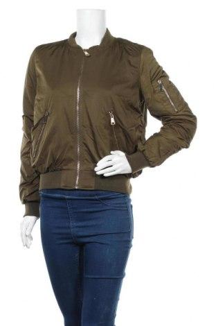 Γυναικείο μπουφάν Valley Girl, Μέγεθος M, Χρώμα Πράσινο, Πολυεστέρας, Τιμή 8,18€