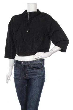 Дамско яке Zhenzi, Размер XL, Цвят Черен, Полиамид, Цена 8,40лв.
