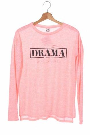 Παιδική μπλούζα Y.F.K., Μέγεθος 15-18y/ 170-176 εκ., Χρώμα Ρόζ , Τιμή 4,68€