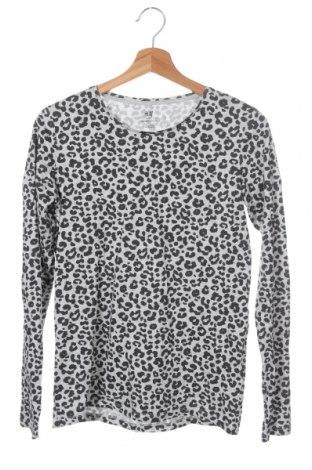 Παιδική μπλούζα H&M, Μέγεθος 14-15y/ 168-170 εκ., Χρώμα Γκρί, 95% βαμβάκι, 5% βισκόζη, Τιμή 4,68€