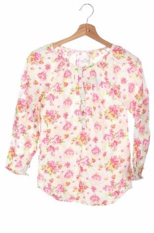 Детска блуза H&M L.O.G.G., Размер 10-11y/ 146-152 см, Цвят Многоцветен, Памук, Цена 6,14лв.