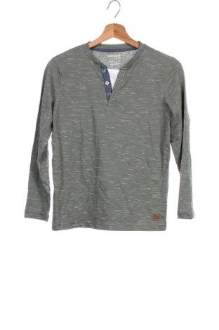 Παιδική μπλούζα Manguun, Μέγεθος 11-12y/ 152-158 εκ., Χρώμα Πράσινο, 95% βαμβάκι, 5% πολυεστέρας, Τιμή 9,35€