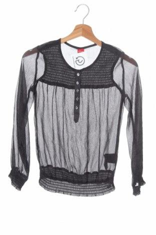 Παιδική μπλούζα S.Oliver, Μέγεθος 8-9y/ 134-140 εκ., Χρώμα Γκρί, Πολυεστέρας, Τιμή 3,64€