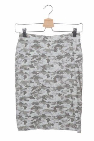 Παιδική φούστα Reserved, Μέγεθος 12-13y/ 158-164 εκ., Χρώμα Γκρί, Τιμή 4,16€