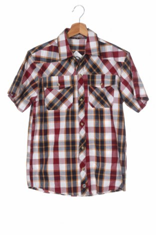 Παιδικό πουκάμισο, Μέγεθος 13-14y/ 164-168 εκ., Χρώμα Πολύχρωμο, 60% βαμβάκι, 40% πολυεστέρας, Τιμή 10,49€