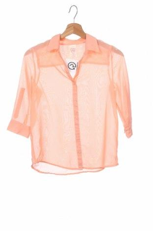 Dětská košile  Faded Glory, Velikost 10-11y/ 146-152 cm, Barva Růžová, Polyester, Cena  72,00Kč