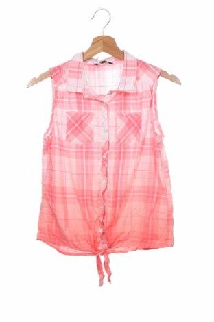 Dětská košile  George, Velikost 12-13y/ 158-164 cm, Barva Růžová, Bavlna, Cena  46,00Kč