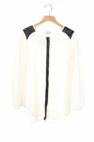Παιδικό πουκάμισο Name It, Μέγεθος 8-9y/ 134-140 εκ., Χρώμα  Μπέζ, Πολυεστέρας, Τιμή 5,71€