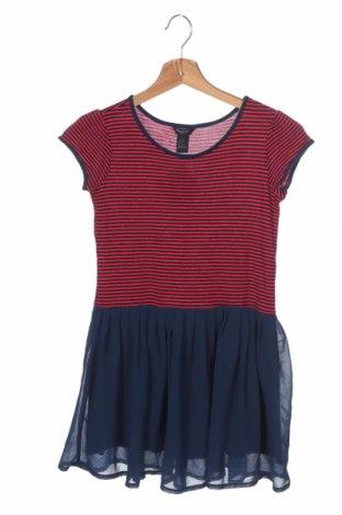 Παιδικό φόρεμα Forever 21, Μέγεθος 9-10y/ 140-146 εκ., Χρώμα Μπλέ, Βισκόζη, Τιμή 8,57€